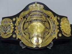 Triple Crown Heavy