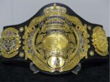 Triple Crown Heavyweight Championship