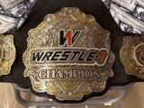 Wrestle-1 Championship