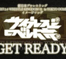 """Get Ready"" by Cypress Ueno and Robert Yoshino"