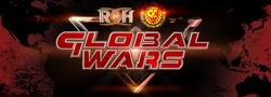 Global Wars 2017