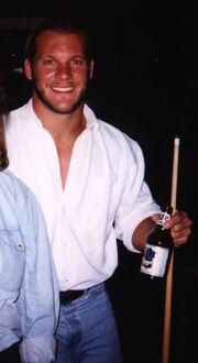 Jericho Nitro 1998