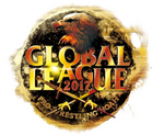 Global League 2017 logo