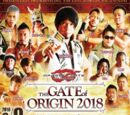 The Gate of Origin (2018)