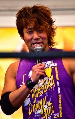 SusumuYokosuka