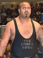 Bad Luck Fale Sep 2015