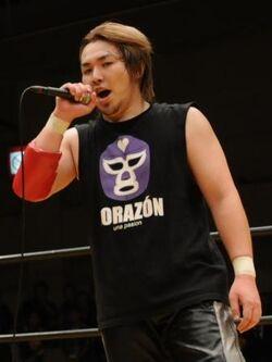 Takuya Sugawara