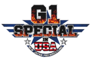 G1 Special in USA