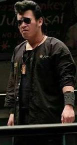 Takeshi Minamino
