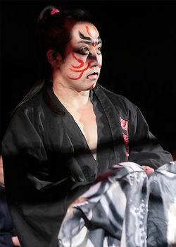 Kanjuro Matsuyama