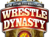 Wrestle Dynasty