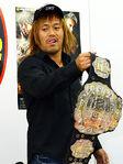 Tetsuya Naito IWGP2