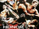 Honor Rising: Japan 2018