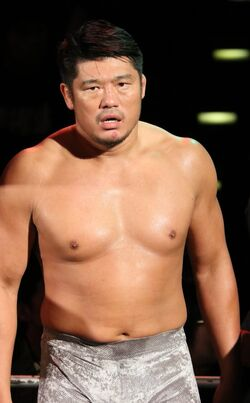 Shuhei Taniguchi