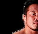 Takashi Sugiura