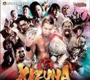 Kizuna Road 2012