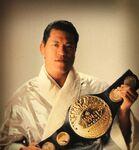 Antonio Inoki IWGP