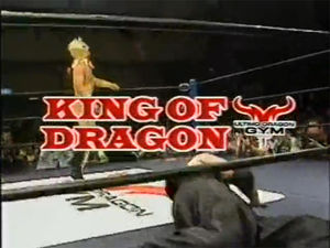 Kingofdragon