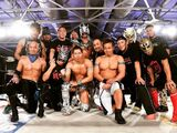 Toryumon (stable)