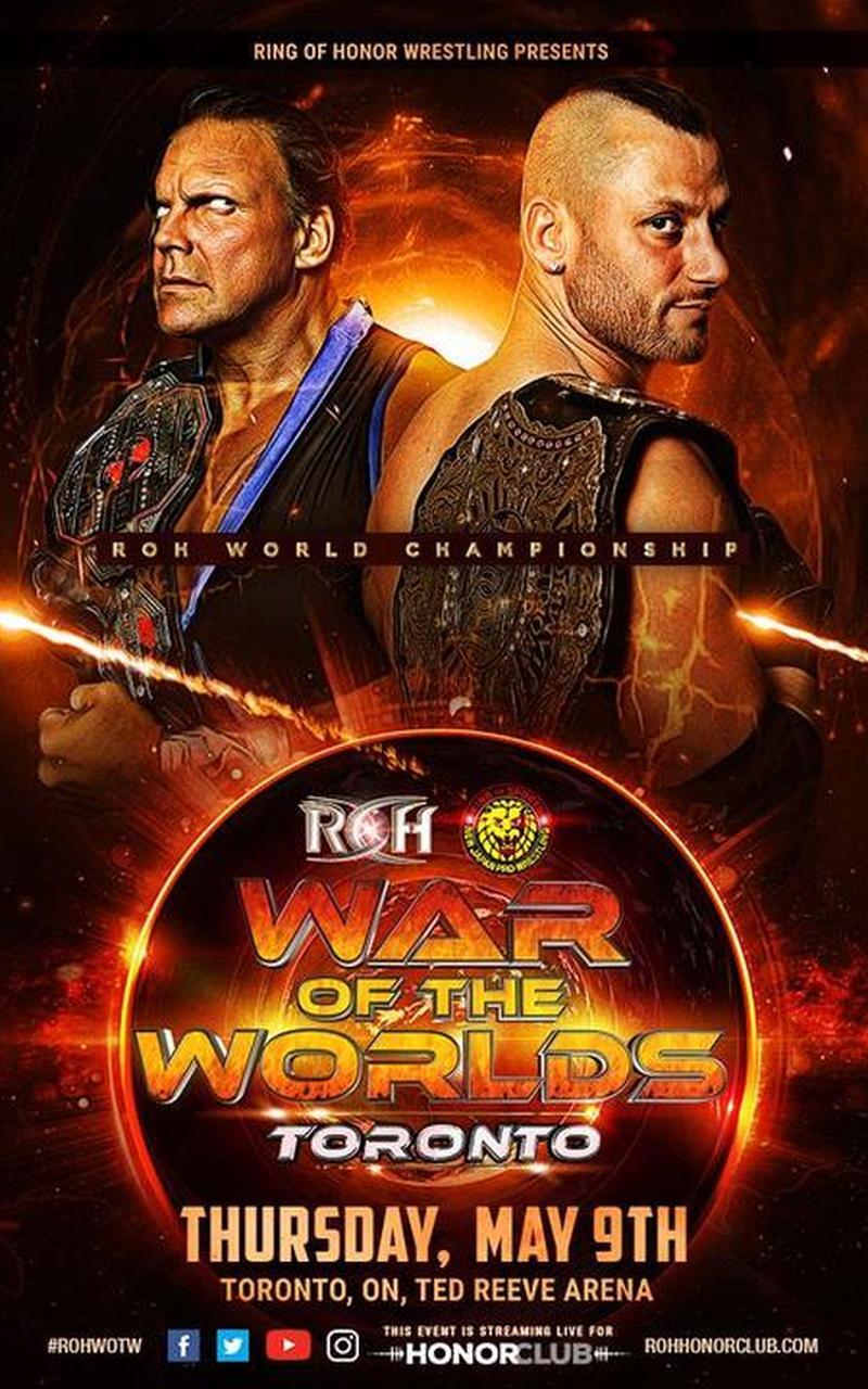 War of the Worlds Tour (2019) | Puroresu System Wiki