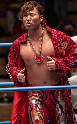 Kento Miyahara