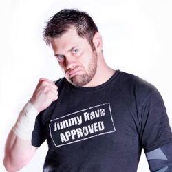 Jimmy Rave
