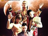 King of Pro-Wrestling (2013)