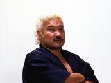 Umanosuke Ueda
