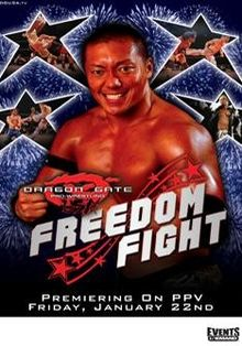 Freedom Fight (2010)