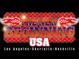 The New Beginning in USA (2019)