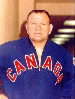Gene Kiniski