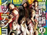 Wrestle Kingdom 9
