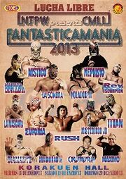 Fantasticamania 2013