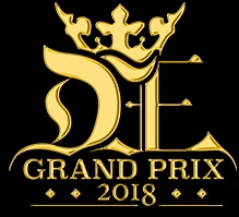 D-King Grand Prix logo