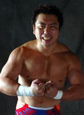 Katsumasa Inoue