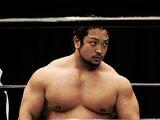 Daisuke Sekimoto