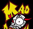 MAD BLANKEY