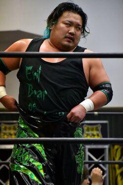 Kazuaki Mihara