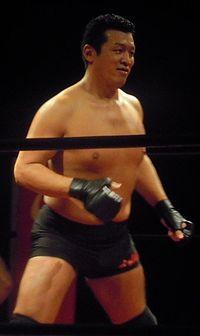 Kazunari Murakami