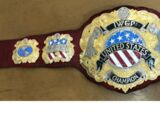 IWGP United States Heavyweight Championship