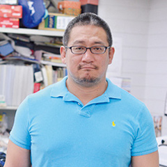 Sanshiro Takagi