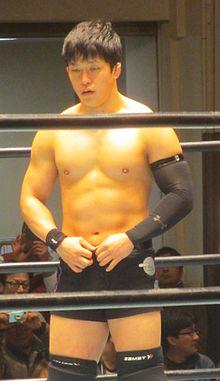 Kazuki Hashimoto