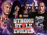 Strong Style Evolved UK