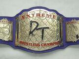 DDT Extreme Division Championship