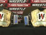 F-1 Tag Team Championship