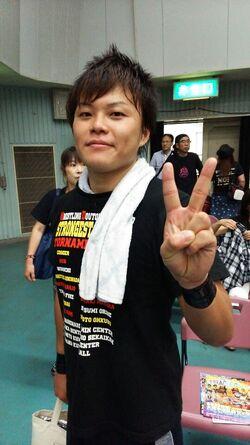 Hiroto Okubo