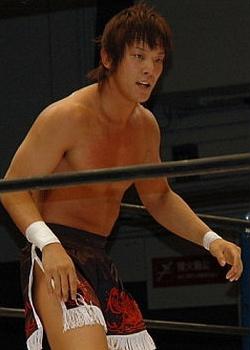 Kenshin Chikano