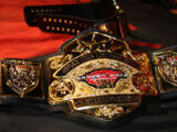Open The United Gate Championship