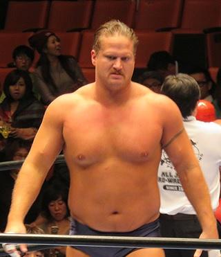 Image result for AJPW Joe Doering