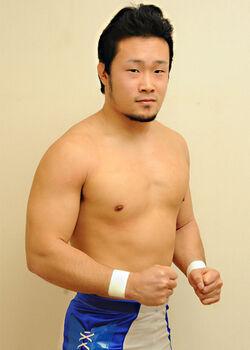Satoshi Kajiwara